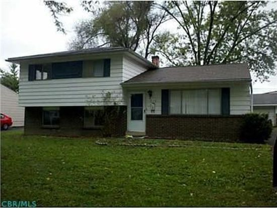 5370 Luther Ln, Hilliard, OH 43026