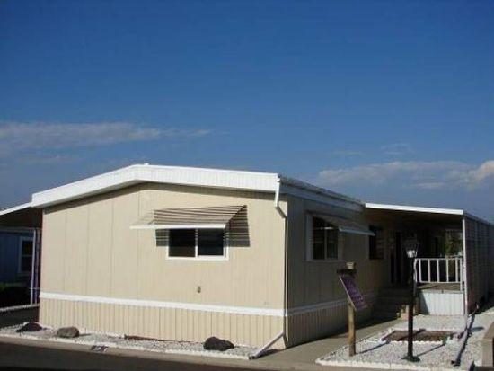 13460 Highway 8 Business SPC 17, Lakeside, CA 92040