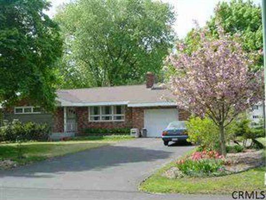 11 Barry Ct, Albany, NY 12211