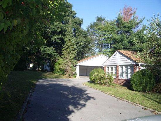202 Low Gap Rd, Princeton, WV 24740
