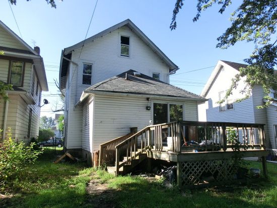 314 Silver St, Marion, OH 43302