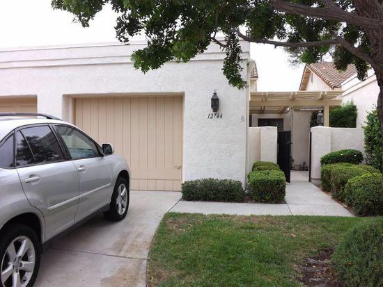 12744 Via Nasca, San Diego, CA 92128