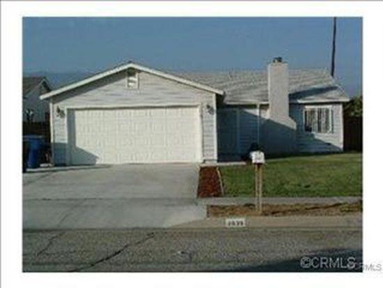 2639 San Anselmo Ave, San Bernardino, CA 92407