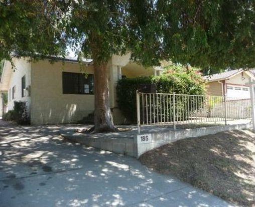 185 W Palm St, Altadena, CA 91001