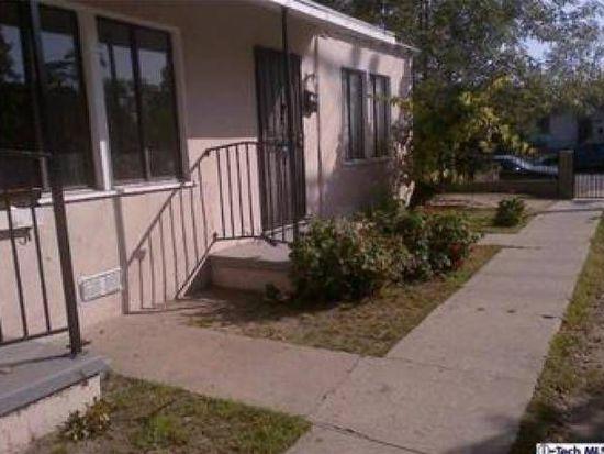 8108 De Garmo Ave, Sun Valley, CA 91352