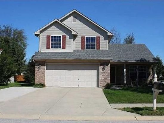 6330 Whitaker Farms Dr, Indianapolis, IN 46237