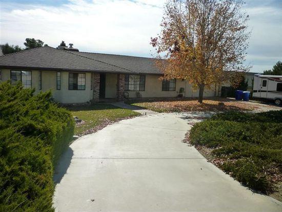 19439 Arcata Rd, Apple Valley, CA 92307