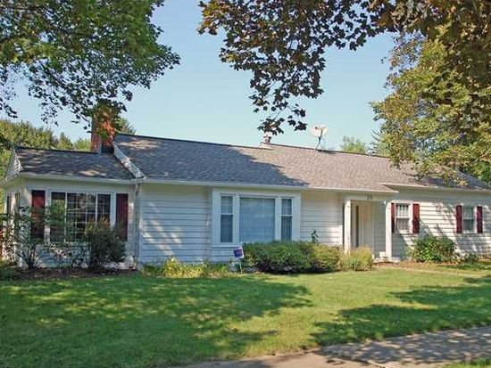 20 Beckwith Ter, Rochester, NY 14610