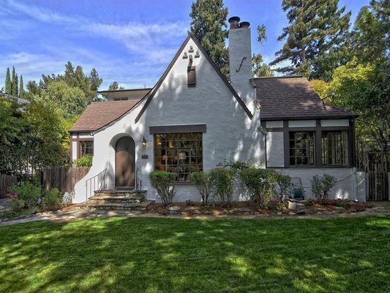 84 Princeton Rd, Menlo Park, CA 94025