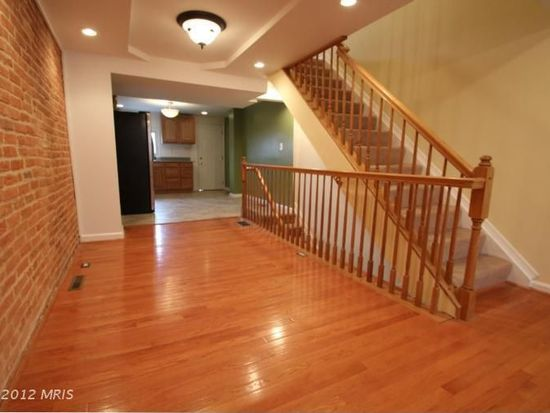 1446 Cooksie St, Baltimore, MD 21230