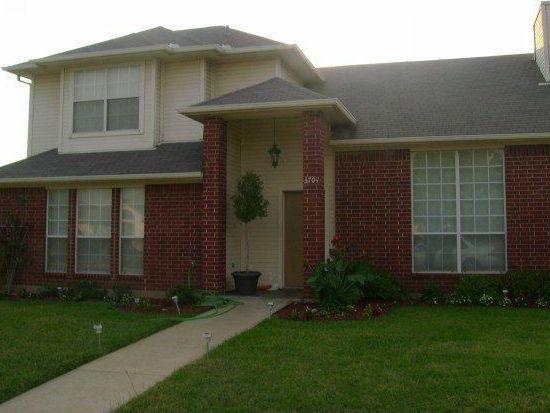 3701 Pheasant Holw, Denton, TX 76207