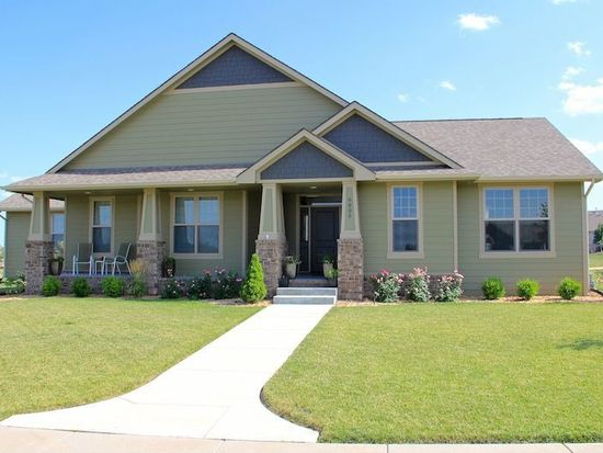 6805 E Central Park Ave, Bel Aire, KS 67226