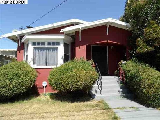 966 40th St, Oakland, CA 94608