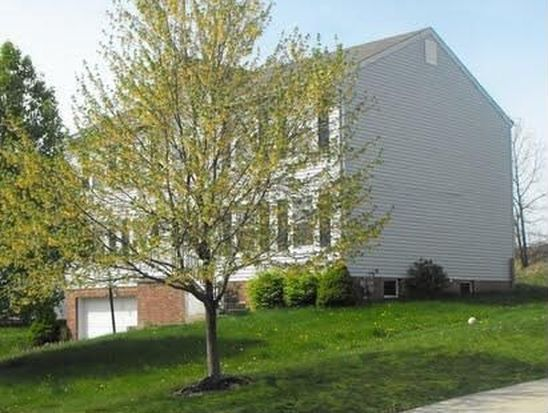 4005 Huron Ct, Cheswick, PA 15024