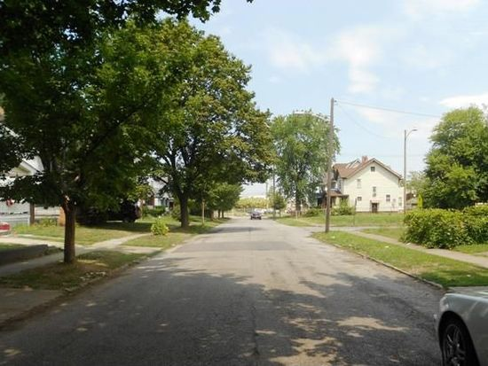 382 E 124th St, Cleveland, OH 44108