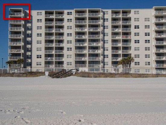 25300 Perdido Beach Blvd # 808-A, Orange Beach, AL 36561