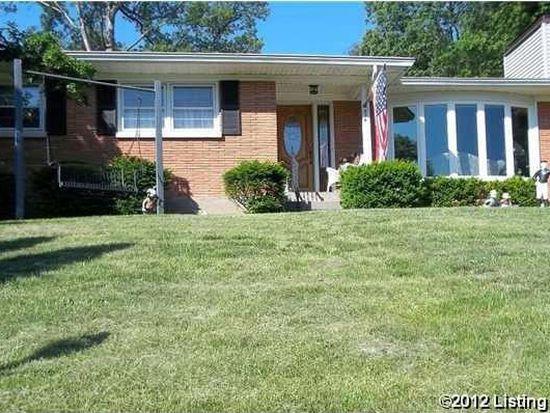 336 Kenwood Hill Rd, Louisville, KY 40214