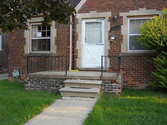 15303 Saratoga St, Detroit, MI 48205