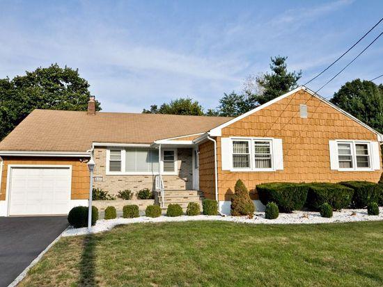 1719 Oxford Ave, South Plainfield, NJ 07080