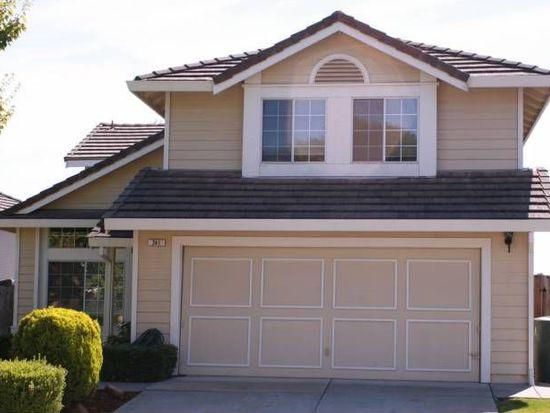 341 Foulkstone Way, Vallejo, CA 94591