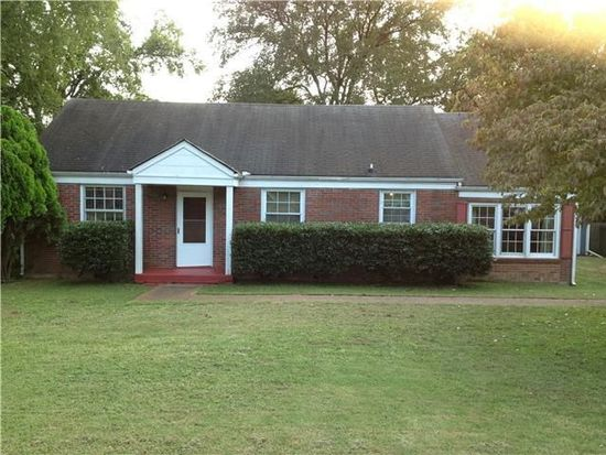 2104 Avalon Dr, Nashville, TN 37216