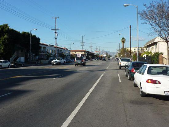6828 Laurel Canyon Blvd UNIT 212, North Hollywood, CA 91605