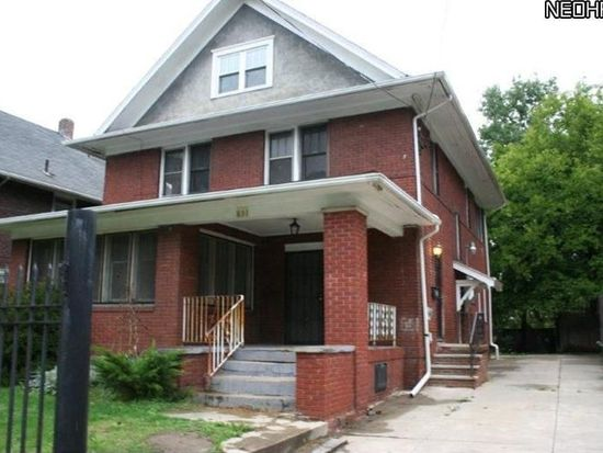851 Work Dr, Akron, OH 44320