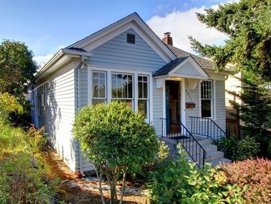 3911 S Ferdinand St, Seattle, WA 98118