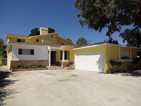 10943 Marklein Ave, Mission Hills, CA 91345
