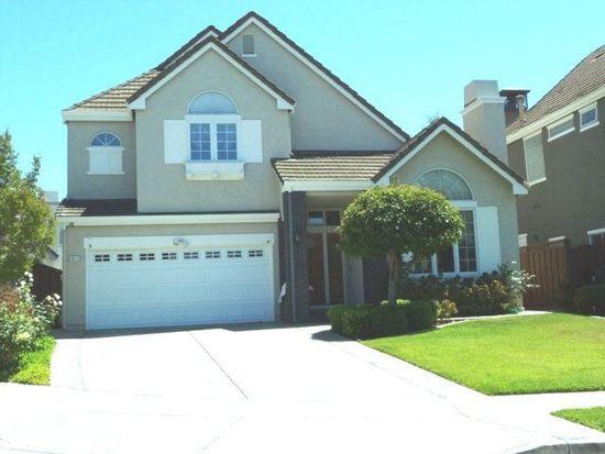 6510 Korematsu Ct, San Jose, CA 95120