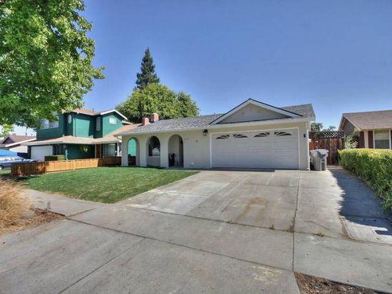 6310 Woosley Dr, San Jose, CA 95123