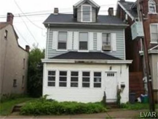 607 Cherokee St, Bethlehem, PA 18015