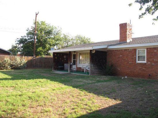 6906 Avenue U, Lubbock, TX 79412