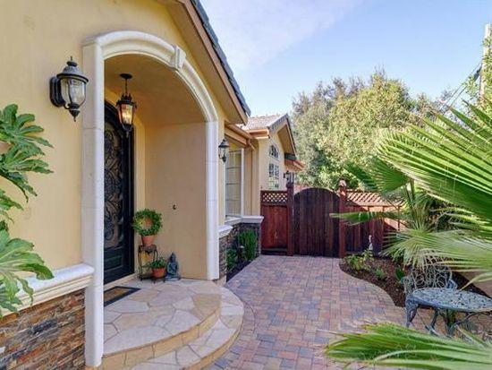 989 Stanley Ave, Los Altos, CA 94024
