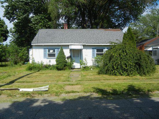 2317 Camphausen Ave, Erie, PA 16510