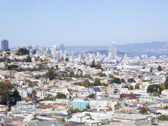 4338 Cesar Chavez St, San Francisco, CA 94131