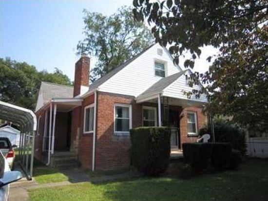 4712 Washington Ave SE, Charleston, WV 25304
