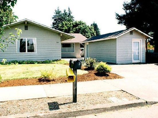 734 SE 148th Ave, Portland, OR 97233