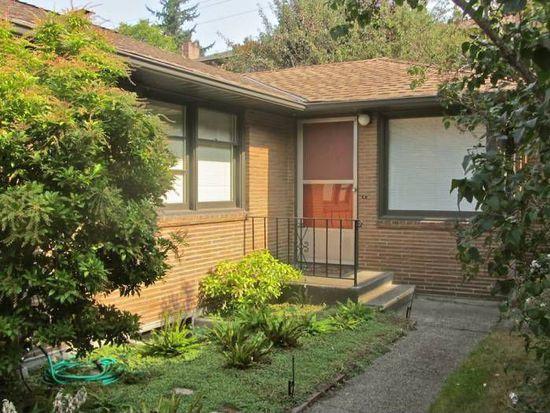 6018 4th Ave NW, Seattle, WA 98107