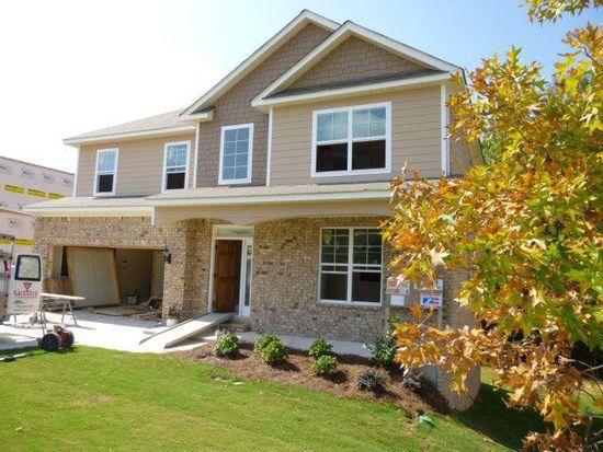 1637 Jamestown Ave, Evans, GA 30809
