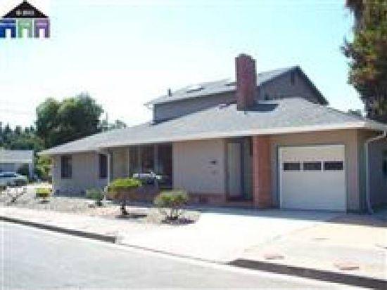 22662 Zaballos Ct, Hayward, CA 94541