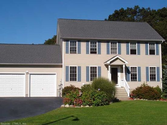 23 Hunters Run, Oakdale, CT 06370