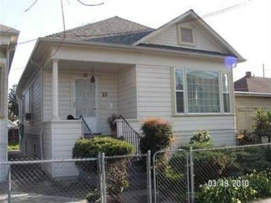 22 E Jefferson St, Stockton, CA 95206