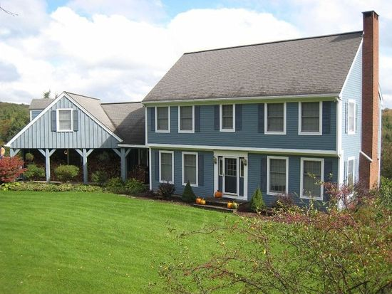 3586 Freer Hollow Rd, Walton, NY 13856