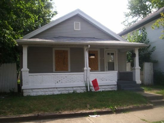 1405 N Ewing St, Indianapolis, IN 46201