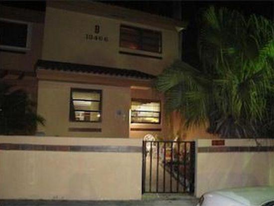 13466 SW 62nd St # 101-B, Miami, FL 33183