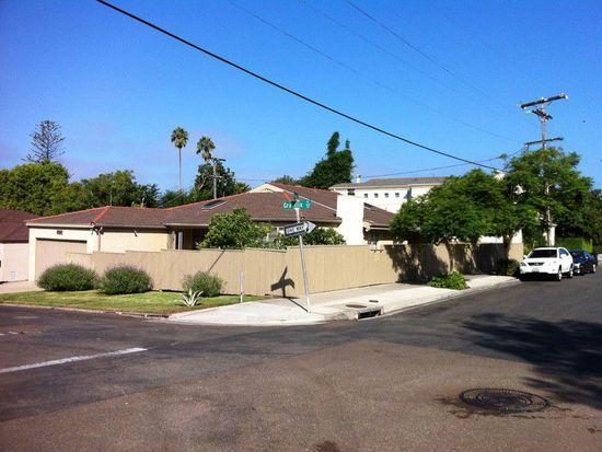 656 Gravilla Pl, La Jolla, CA 92037