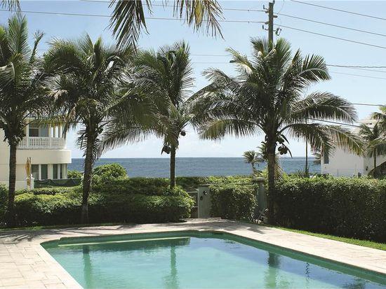 702 N Ocean Blvd, Delray Beach, FL 33483