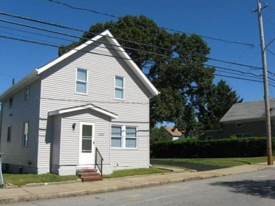 1502 Locust St, Fall River, MA 02723