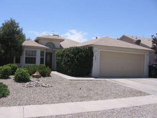 7804 Havenwood Rd NW, Albuquerque, NM 87120